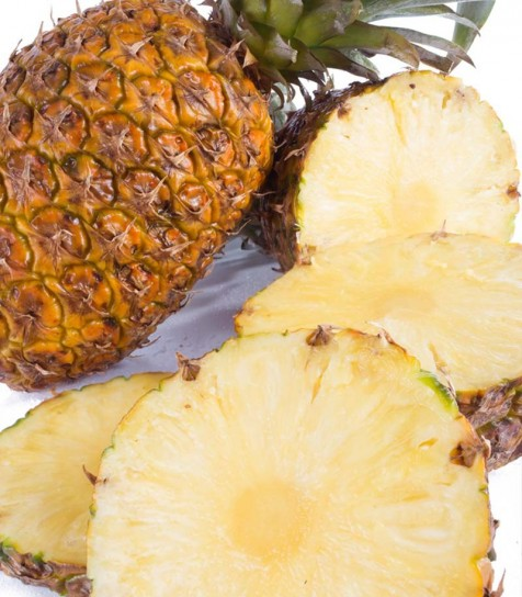 Piña Premium Extra Dulce