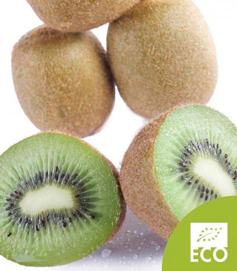 Kiwi Verde Ecológico