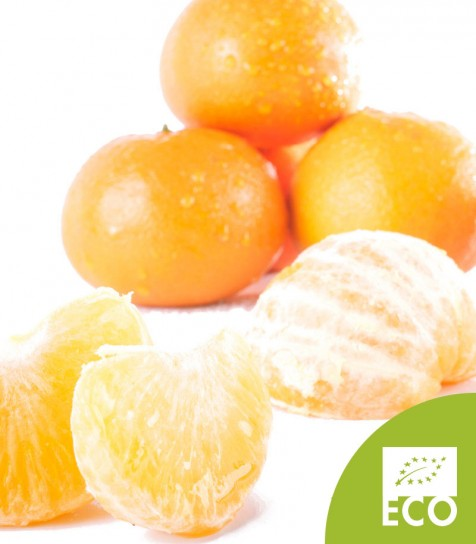 Mandarina Ecológica