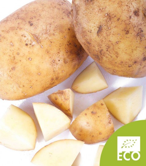 Patata para Cocer Ecológica