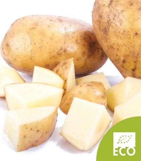 Patatas para Freír Ecológica