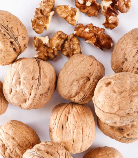 Nueces Europeas