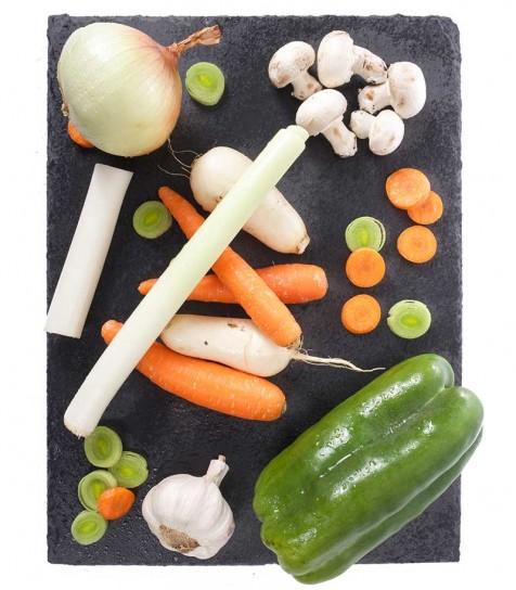 One Click Verduras +10kg