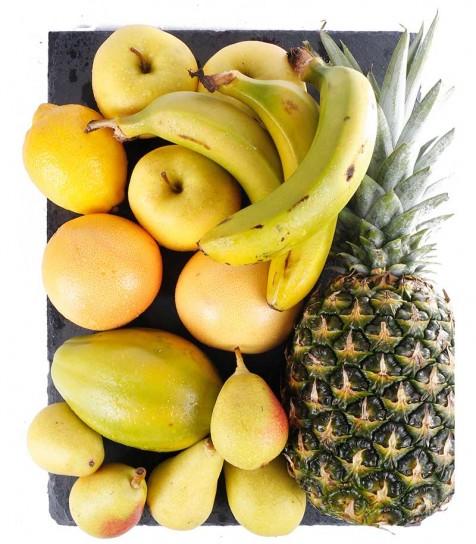 One Click Frutas +4kg