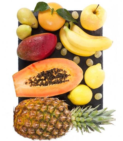 One Click Frutas +7kg